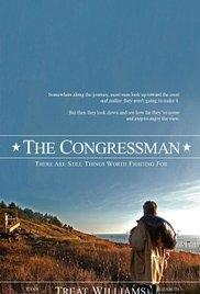 The Congressman - Poster / Capa / Cartaz - Oficial 1