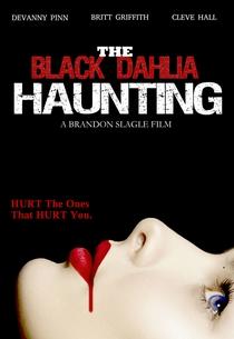 The Black Dahlia Haunting - Poster / Capa / Cartaz - Oficial 1