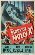 A Mulher Gangster (The Story of Molly X)