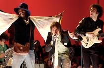 The Strokes: Live At 2 Dollar Bill - Poster / Capa / Cartaz - Oficial 1
