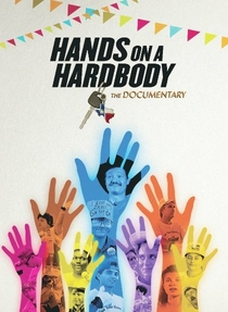 Hands on a Hard Body: The Documentary - Poster / Capa / Cartaz - Oficial 1