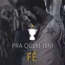 Pra quem tem FÉ - Copa do Brasil 2014 - Poster / Capa / Cartaz - Oficial 1