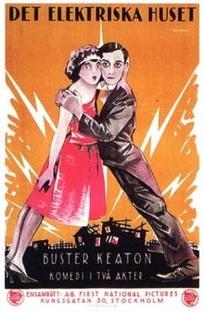 The Electric House - Poster / Capa / Cartaz - Oficial 1