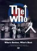 The Who: Who's Better, Who's Best - Poster / Capa / Cartaz - Oficial 1