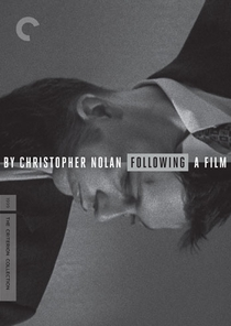 Following - Poster / Capa / Cartaz - Oficial 1