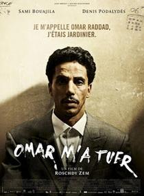 Omar Killed Me - Poster / Capa / Cartaz - Oficial 1
