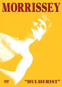 Morrissey - Hulmerist - Poster / Capa / Cartaz - Oficial 1