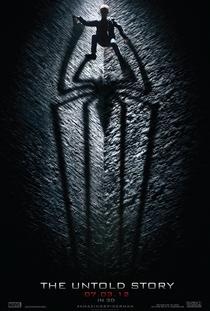 O Espetacular Homem-Aranha - Poster / Capa / Cartaz - Oficial 2