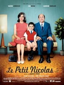 O Pequeno Nicolau - Poster / Capa / Cartaz - Oficial 3