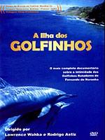 A Ilha dos Golfinhos - Poster / Capa / Cartaz - Oficial 1