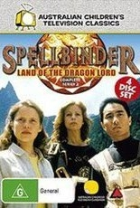 Spellbinder: Land of the Dragon Lord (1ª Temporada) - Poster / Capa / Cartaz - Oficial 1