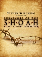 A História da Fundação Shoah com Steven Spielberg (Survivors of the Shoah: Visual History Foundation)