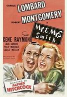 Sr. & Sra. Smith - Um Casal do Barulho