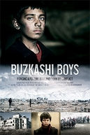 Buzkashi boys (Buzkashi boys)