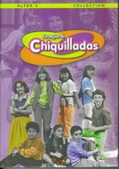 Chiquilladas (1° Temporada) (Chiquilladas (1° Temporada))