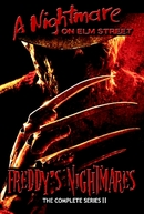 O Terror de Freddy Krueger (2ª Temporada) (Freddy's Nightmares (Season 2))