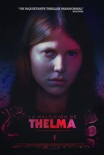 Thelma - Poster / Capa / Cartaz - Oficial 3