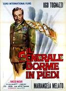 Il Generale Dorme In Piedi (Il Generale Dorme In Piedi)