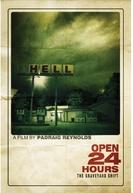 Open 24 Hours (Open 24 Hours)