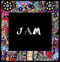 JAM - Poster / Capa / Cartaz - Oficial 2