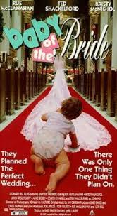 O Bebê da Noiva - Poster / Capa / Cartaz - Oficial 1