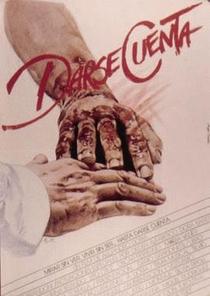 Darse Cuenta - Poster / Capa / Cartaz - Oficial 1