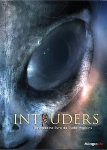 Intrusos - Poster / Capa / Cartaz - Oficial 5