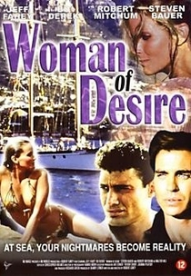 Uma Mulher Desejada - Poster / Capa / Cartaz - Oficial 3