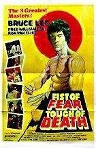 Conspiração Bruce Lee - Poster / Capa / Cartaz - Oficial 2