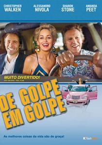 De Golpe Em Golpe - Poster / Capa / Cartaz - Oficial 2