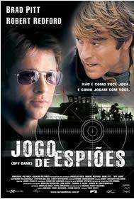 Jogo de Espiões - Poster / Capa / Cartaz - Oficial 2