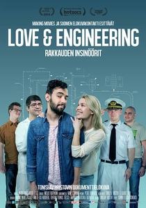 Love & Engineering - Poster / Capa / Cartaz - Oficial 1