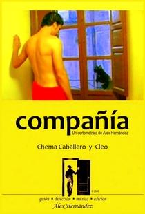 Companhia - Poster / Capa / Cartaz - Oficial 1