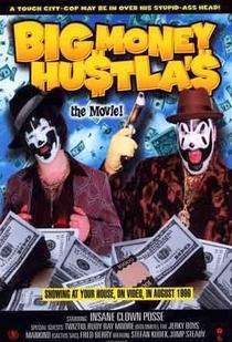 Big Money Rustlas - Poster / Capa / Cartaz - Oficial 2