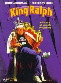 Rei Por Acaso - Poster / Capa / Cartaz - Oficial 5