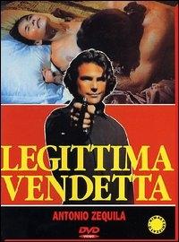 Legittima Vendetta - Poster / Capa / Cartaz - Oficial 1