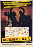 A Lei dos Marginais  (Underworld U.S.A. )