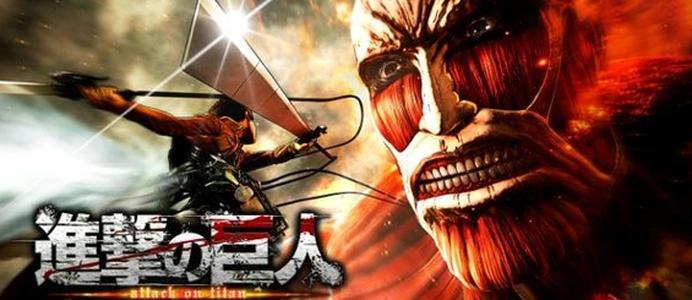 Ataque dos Titãs: Koei Tecmo anuncia jogo baseado no mangá