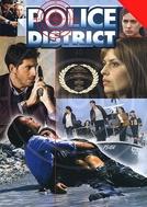 Distrito da Polícia (1° Temporada) (Distretto di Polizia (1° Stagione))