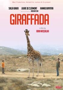 Giraffada - Poster / Capa / Cartaz - Oficial 1