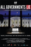 Todos os Governos Mentem (All Governments Lie: Truth, Deception, and the Spirit of I.F. Stone)