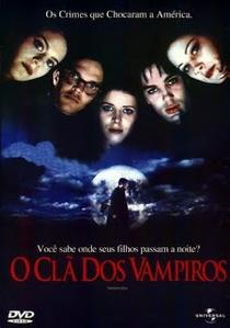 O Clã dos Vampiros - Poster / Capa / Cartaz - Oficial 2