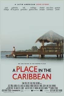 Un lugar en el Caribe - Poster / Capa / Cartaz - Oficial 1