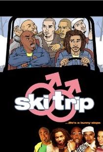 The Ski Trip - Poster / Capa / Cartaz - Oficial 1