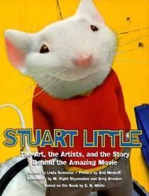O Pequeno Stuart Little - Poster / Capa / Cartaz - Oficial 3