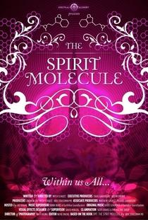 DMT: A Molécula do Espírito - Poster / Capa / Cartaz - Oficial 1
