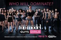 America's Next Top Model, ciclo 20 - Poster / Capa / Cartaz - Oficial 1