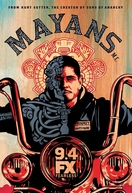 Mayans MC (1ª Temporada) (Mayans MC (Season 1))