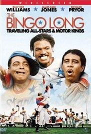 Bingo Long e os Craques do Beisebol - Poster / Capa / Cartaz - Oficial 1