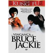A Vingança de Bruce e Jackie - Poster / Capa / Cartaz - Oficial 2